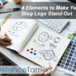 4 ways to make your blog logo stand out