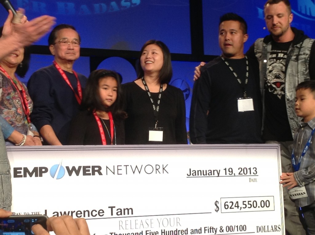 lawrence tam empower network